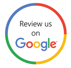 leave a google review for family dentist hamilton
